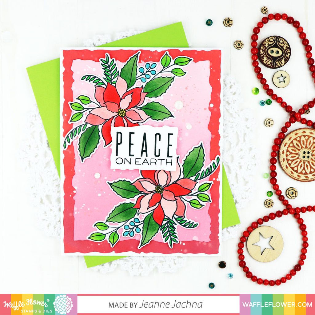 Big Dots Holiday Stamp Set