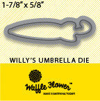 Willy's Umbrella Die