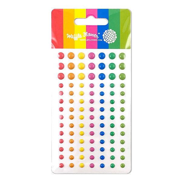 Everyday Enamel Dots Bundle