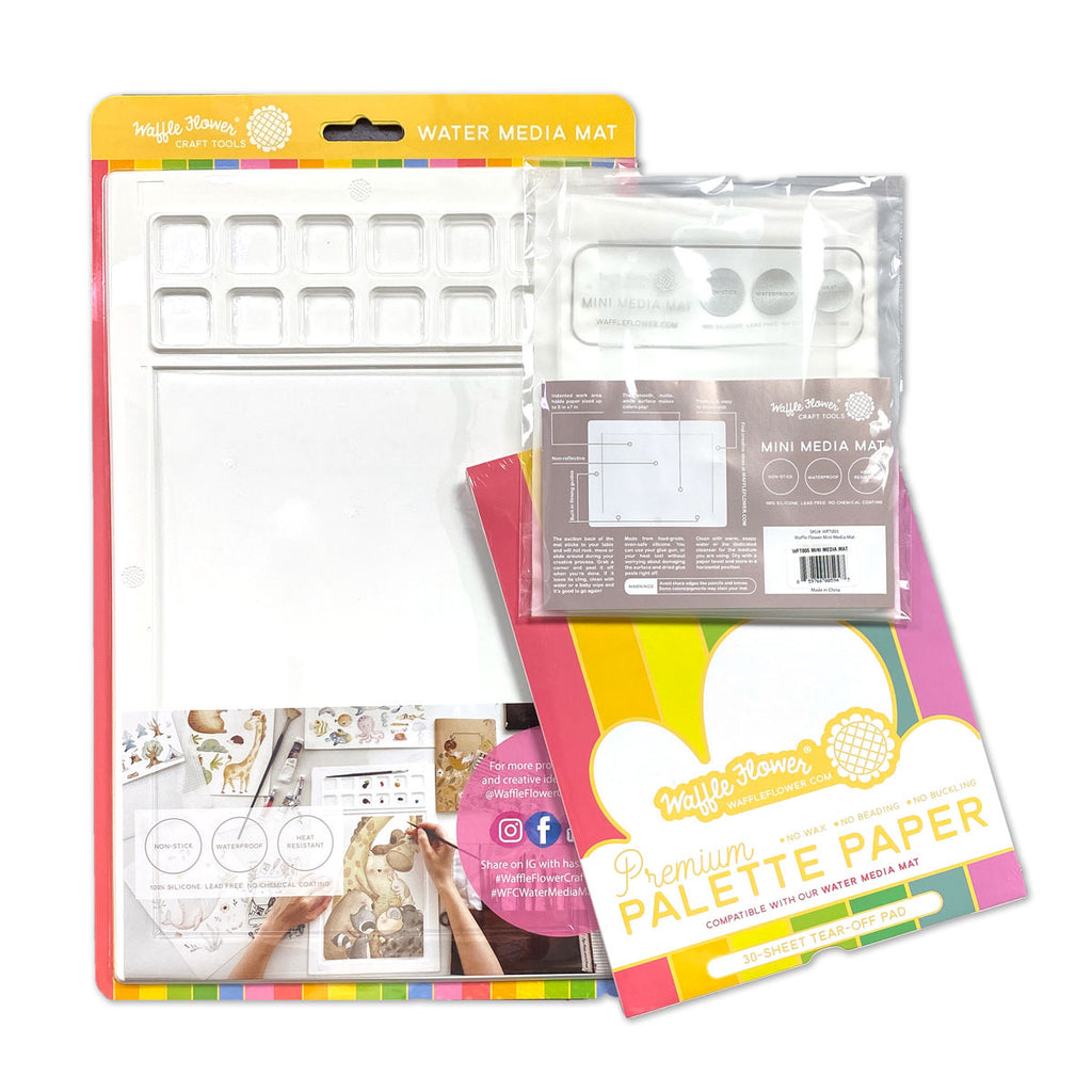 Media Mat Bundle