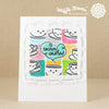 Warm Wishes Stamp Set
