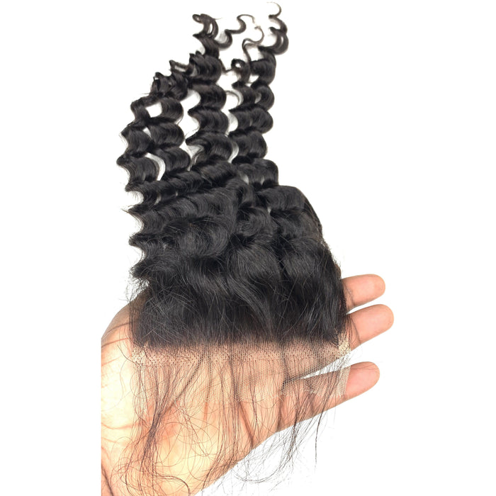 HD Lace Closure Deep Wave, Brazilian Lace Closure, HD lace closure,HD lace Frontal Straight,hd lace frontal vendors,hd lace frontals wholesale,hd lace frontal wig,hd frontals wholesale,hd illusion lace frontal,what is a hd lace frontal,hd lace frontal wigs,hd lace wigs wholesale, HAIR BY KARMA BLACK