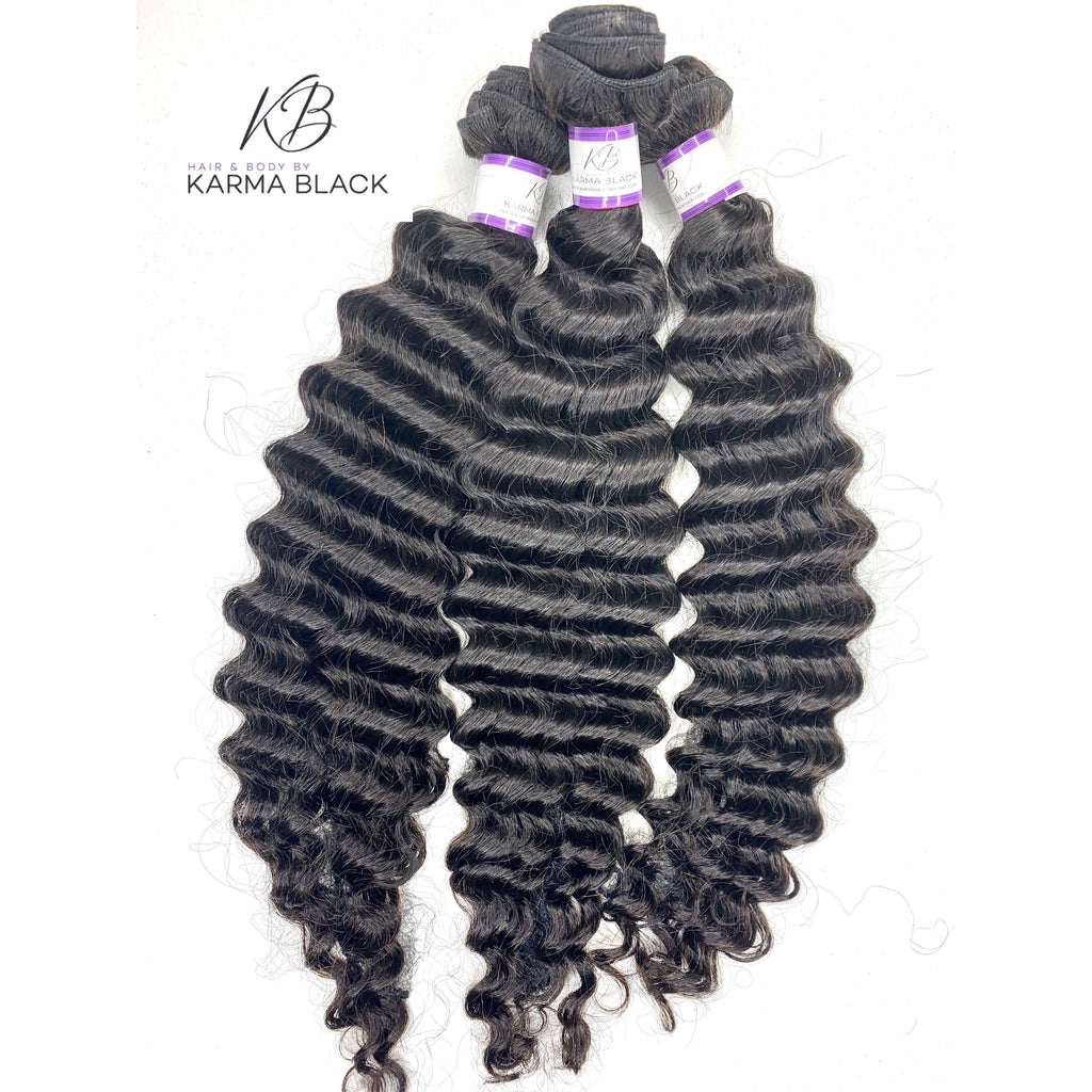 pineapple wave hair, pineapple wave bundles, pineapple wave, pineapple wave weave, pineapple wave brazilian hair, pineapple wave hairstyle, brazilian pineapple wave, brazilian pineapple wave hair, pineapple wave virgin hair, pineapple deep wave - Hair By Karma Black