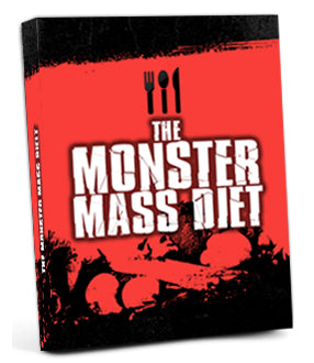 Monster Mass Diet