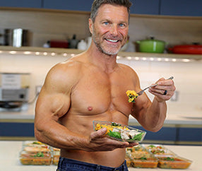 Hormone-friendly Eating. The core of TestMax Nutrition ...