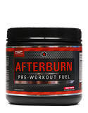 Afterburn Fuel