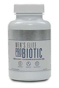 Mens Elite Probiotic