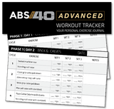 Abs After 40 Advanced