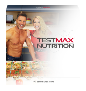 Updated TestMax Nutrition Facebook