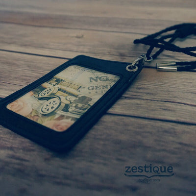 New Product Update: ID Holder Wallets | Zestique