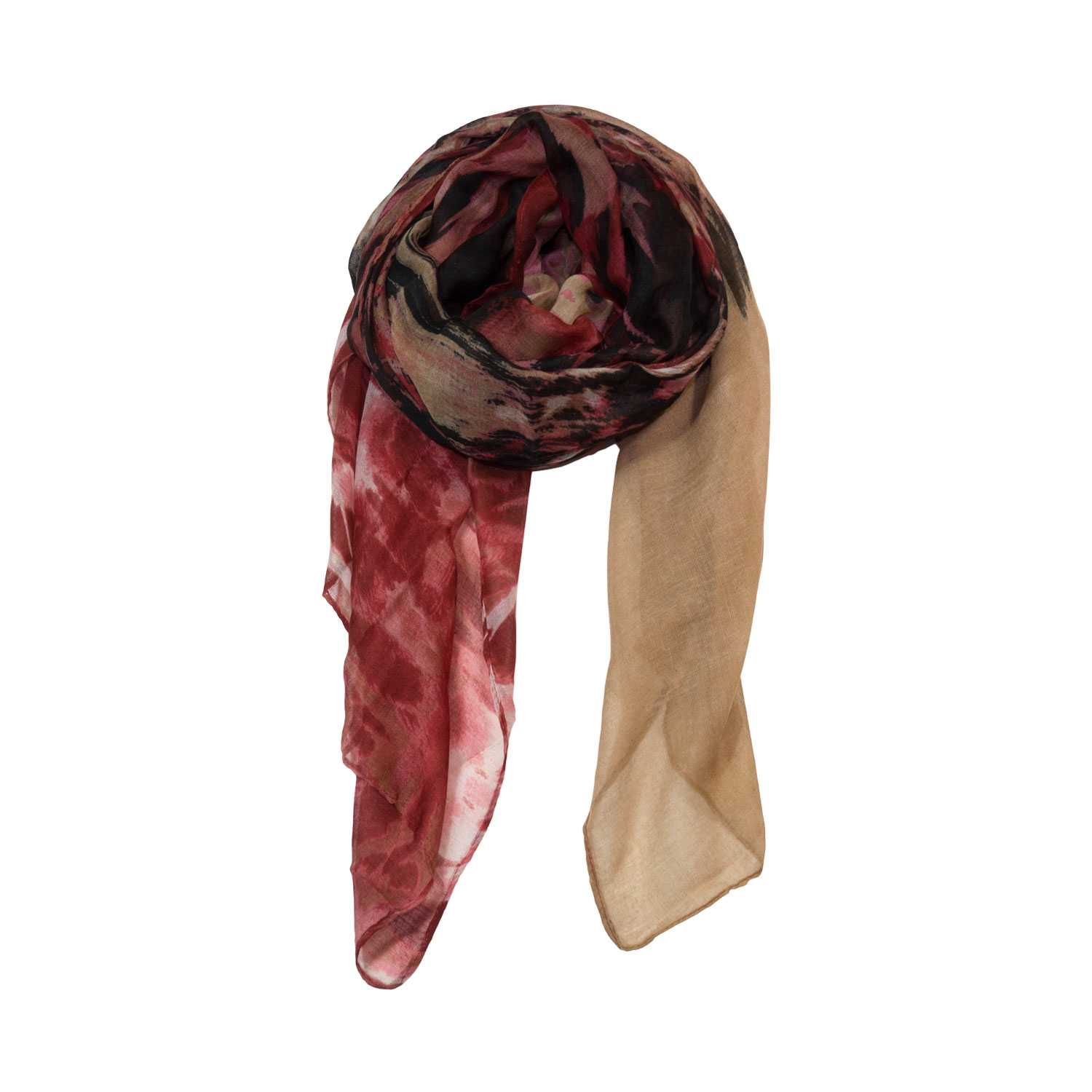 Late Autumn Fashion Scarves Wrap - Zestique