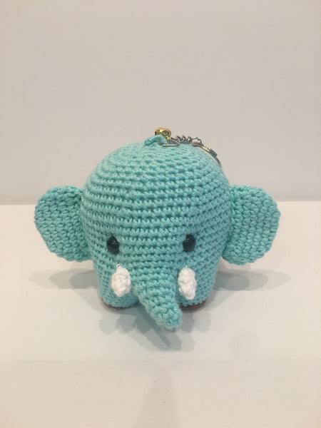 The Sweetest Crochet Elephant Patterns To Try | The WHOot | 600x450