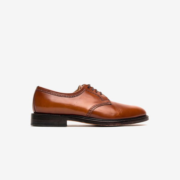 Loake / Brown oxfords shoes