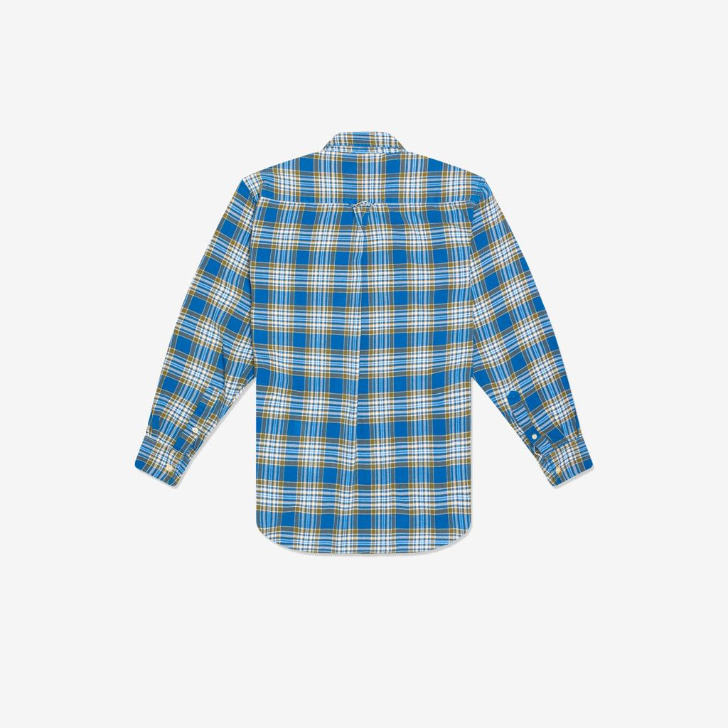 Barbour / Button Down Shirt