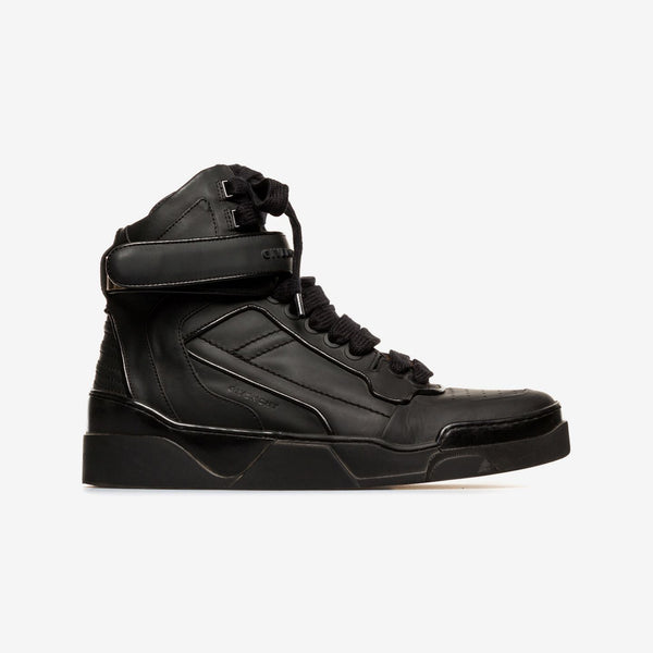 Givenchy / Black Tyson High Tops