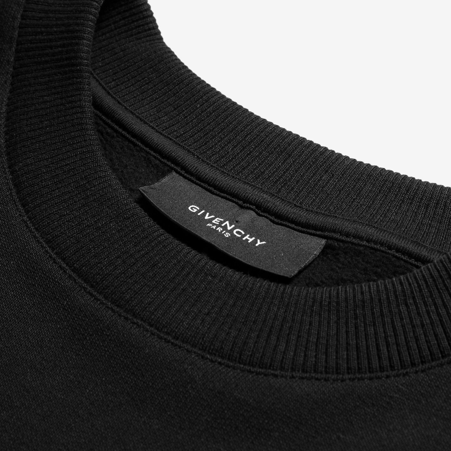 Givenchy / HDG Pullover Sweatshirt