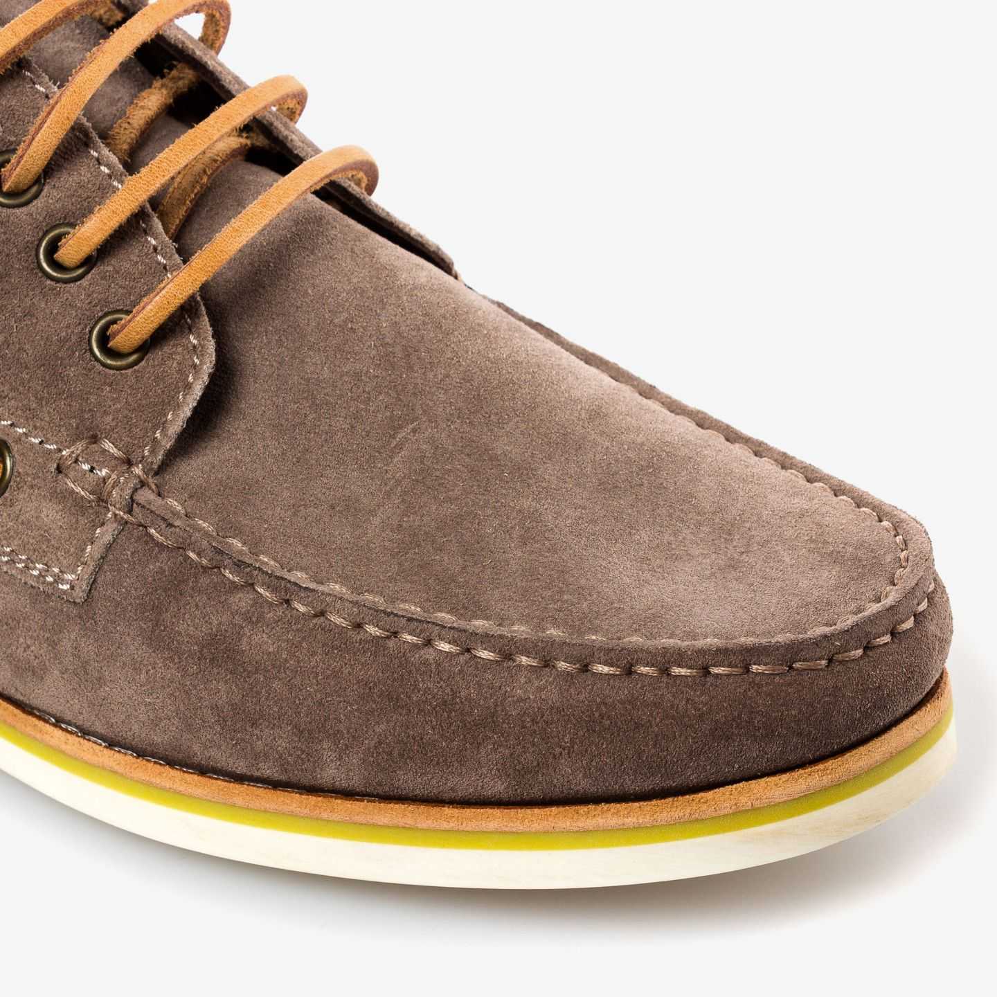Lanvin / Suede Chukka Boots AW11