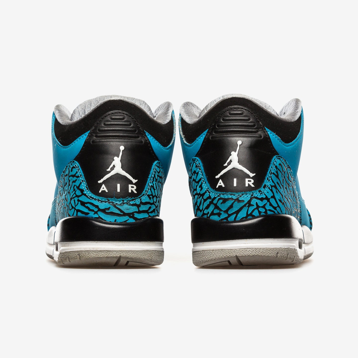 Jordan / 3 Retro Powder Blue (GS)