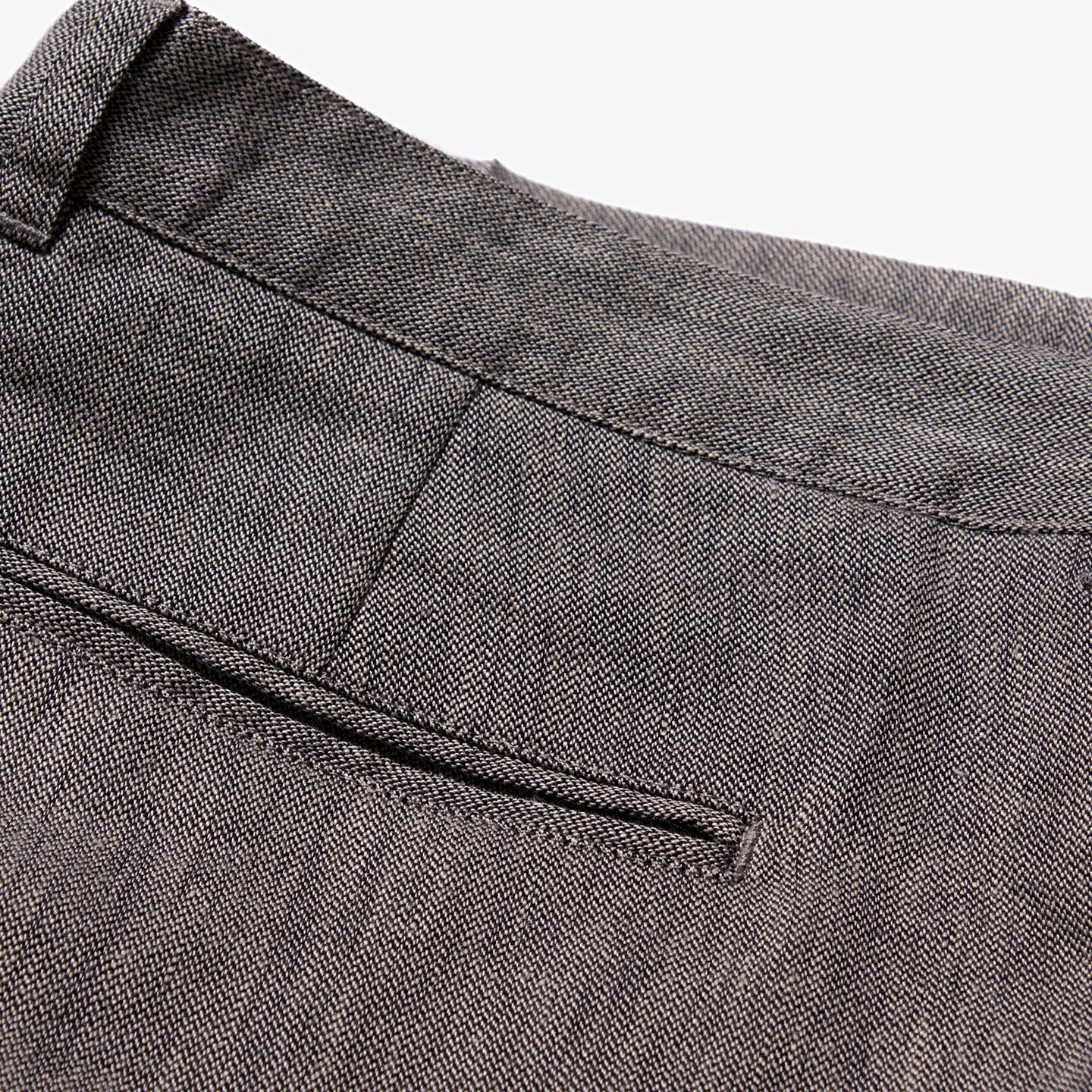 A.P.C. / Men's Linen/Wool Pants