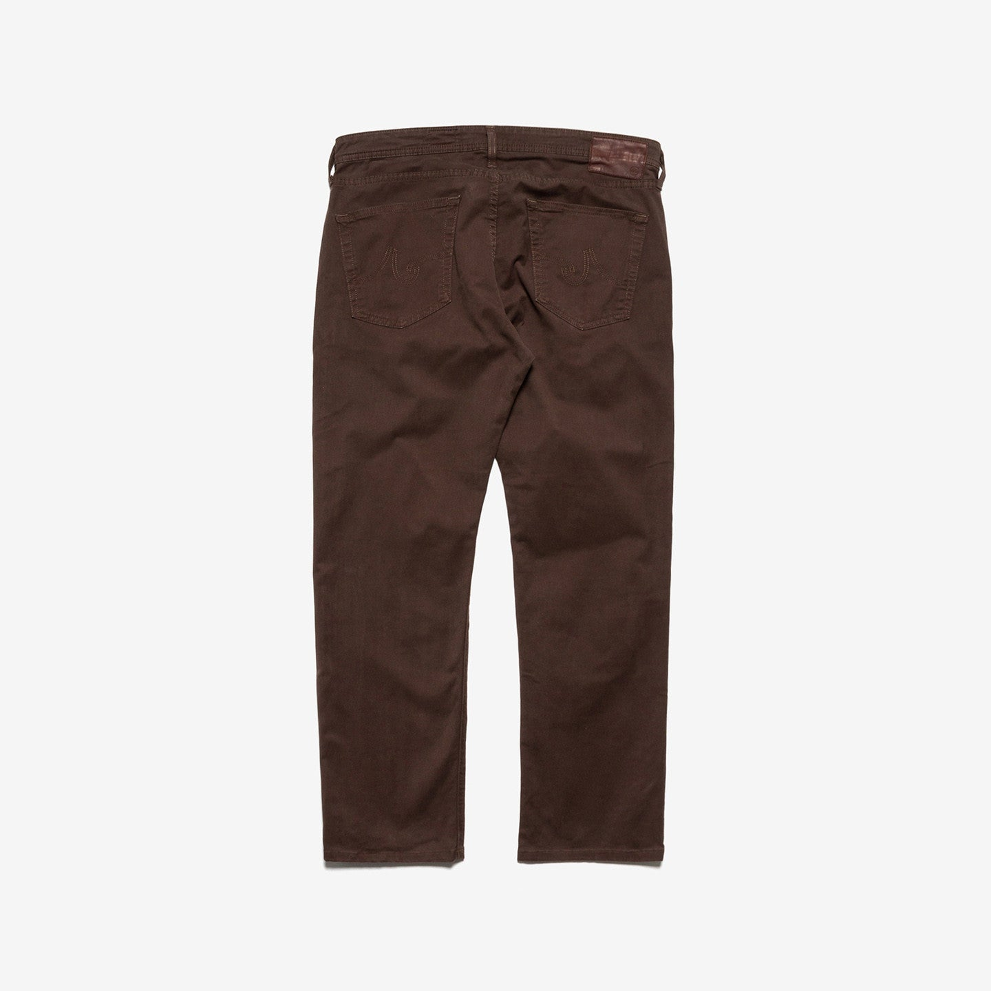 Adriano Goldschmied / The Matchbox Slim Straight Pants