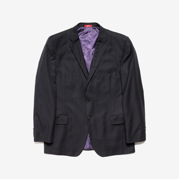 Ermenegildo Zegna / Trim Fit Wool Blazer