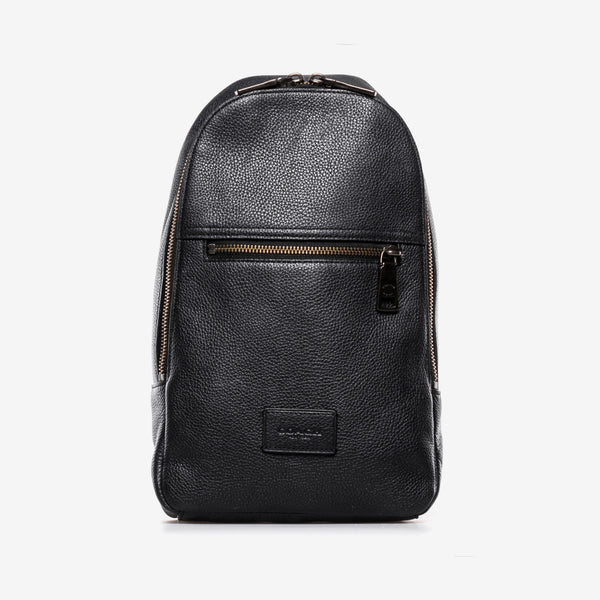 Coach / Leather Campus Pack