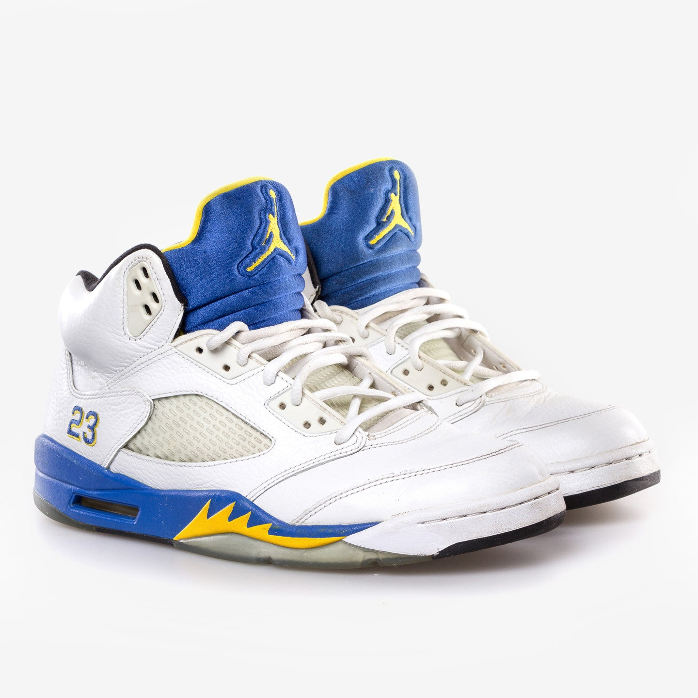 Jordan / 5 Retro Laney (2013)
