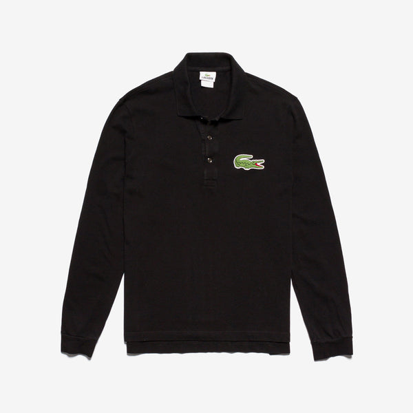 Lacoste / Men's Long Sleeve Classic Pique Polo