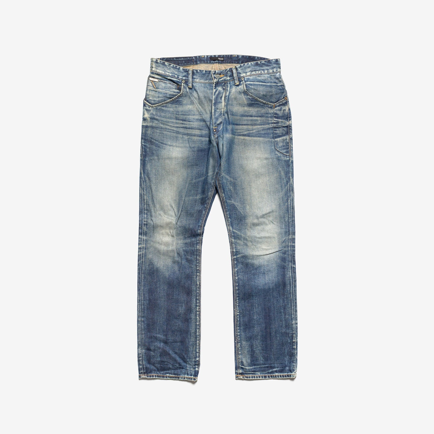 G-Star Raw / 3301 Rook Tapered Jeans