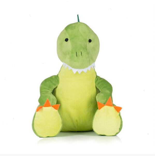 Personalise Your Own Large Dinosaur Teddy - Mini Kings & Queens