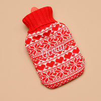 Personalised Mini Hot Water Bottle