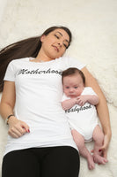 Twinning Motherhood and Babyhood Set - Mini Kings & Queens