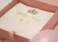 Personalised Princess Onesie - Mini Kings & Queens