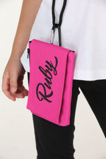 Personalised XL Accessory Pouch