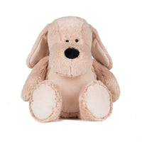 Personalise Your Own Large Dog Teddy - Mini Kings & Queens