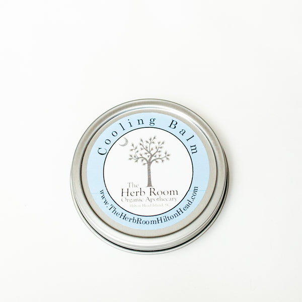 Cooling Balm - 2 ounces