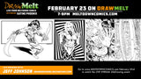 DRAWMELT 2/23/16 (Guest: Jeff Johnson) - 05 - XSN - Your Shopping Network - 3