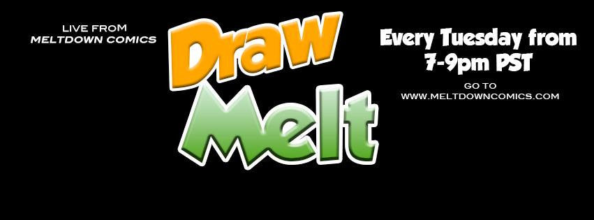 DRAWMELT 5/3/16 (GUEST: Stephanie Inagaki) - 02 - XSN - Your Shopping Network - 4