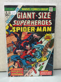 Giant Size Spiderman #1 - XSN - Your Shopping Network