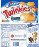Hostess Twinkies 10 ct Sponge Cake with Creamy Filling 13.5 oz - XSN - Your Shopping Network - 2