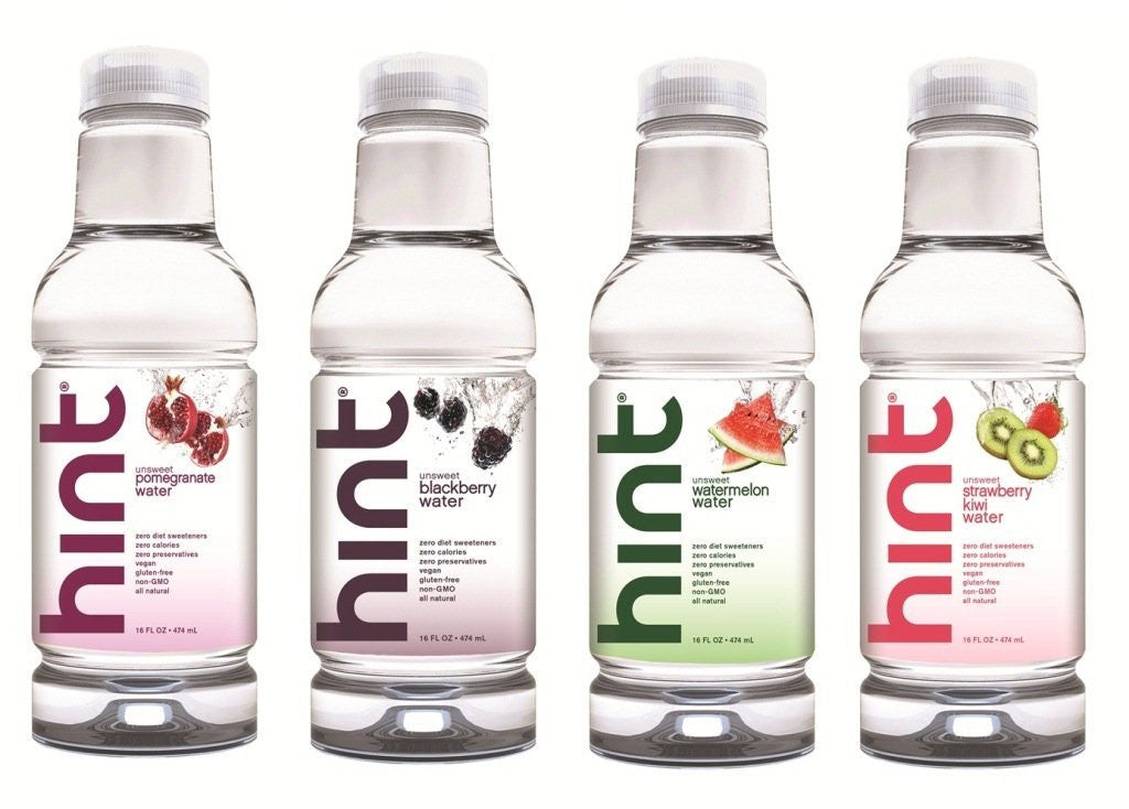 Hint Premium Essence Water Variety Pack, 16 Ounce Bottles (Pack of 12) - XSN - Your Shopping Network - 1