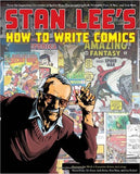 Stan Lee's How to Write Comics: From the Legendary Co-Creator of Spider-Man, the Incredible Hulk, Fantastic Four, X-Men, and Iron Man - XSN - Your Shopping Network