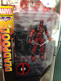 Marvel Select Deadpool Action Figure 6