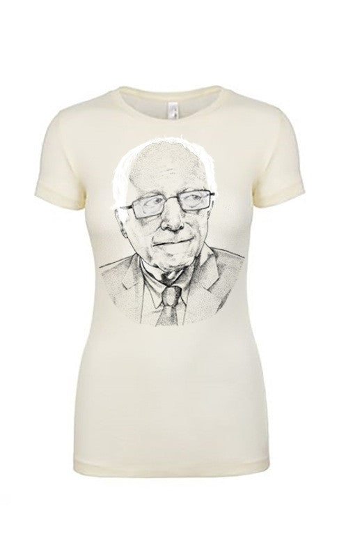 WOMENS BERNIE! SHIRT BY DAVE KLOC - XSN - Your Shopping Network - 1