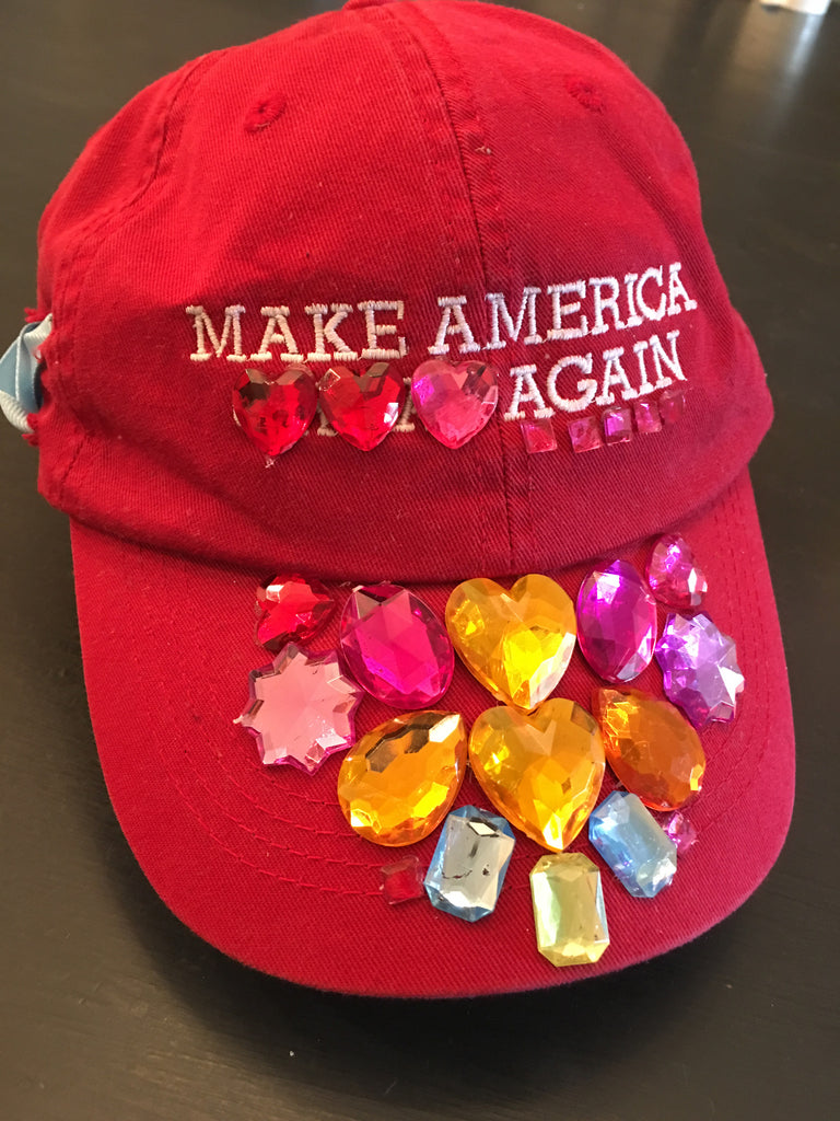 Make America Love Again Hat - XSN - Your Shopping Network