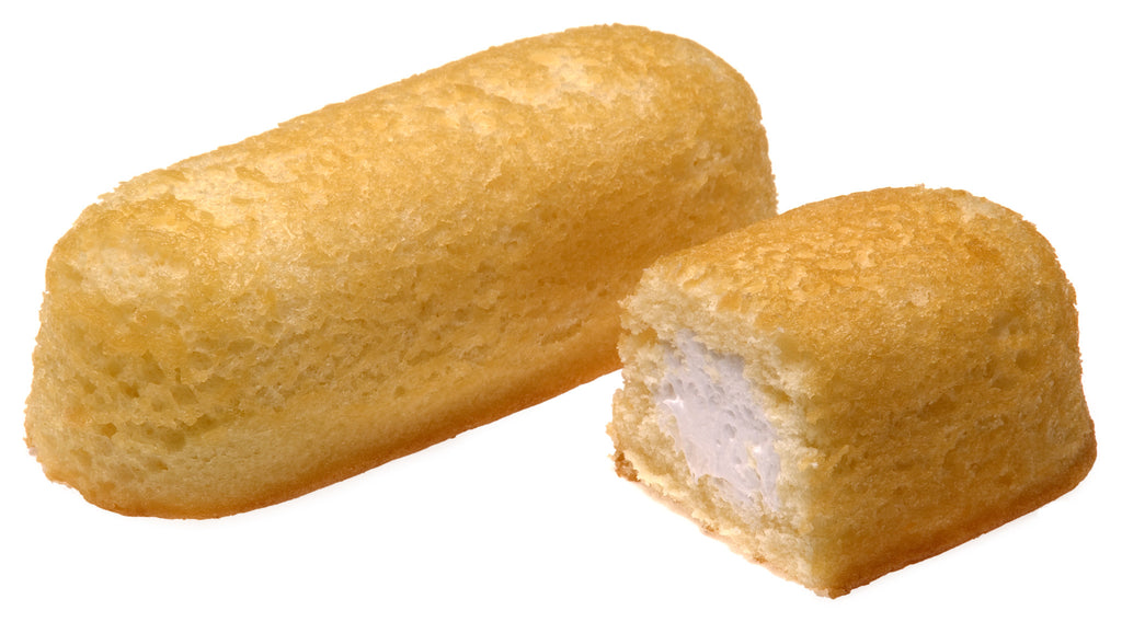 Hostess Twinkies 10 ct Sponge Cake with Creamy Filling 13.5 oz - XSN - Your Shopping Network - 1