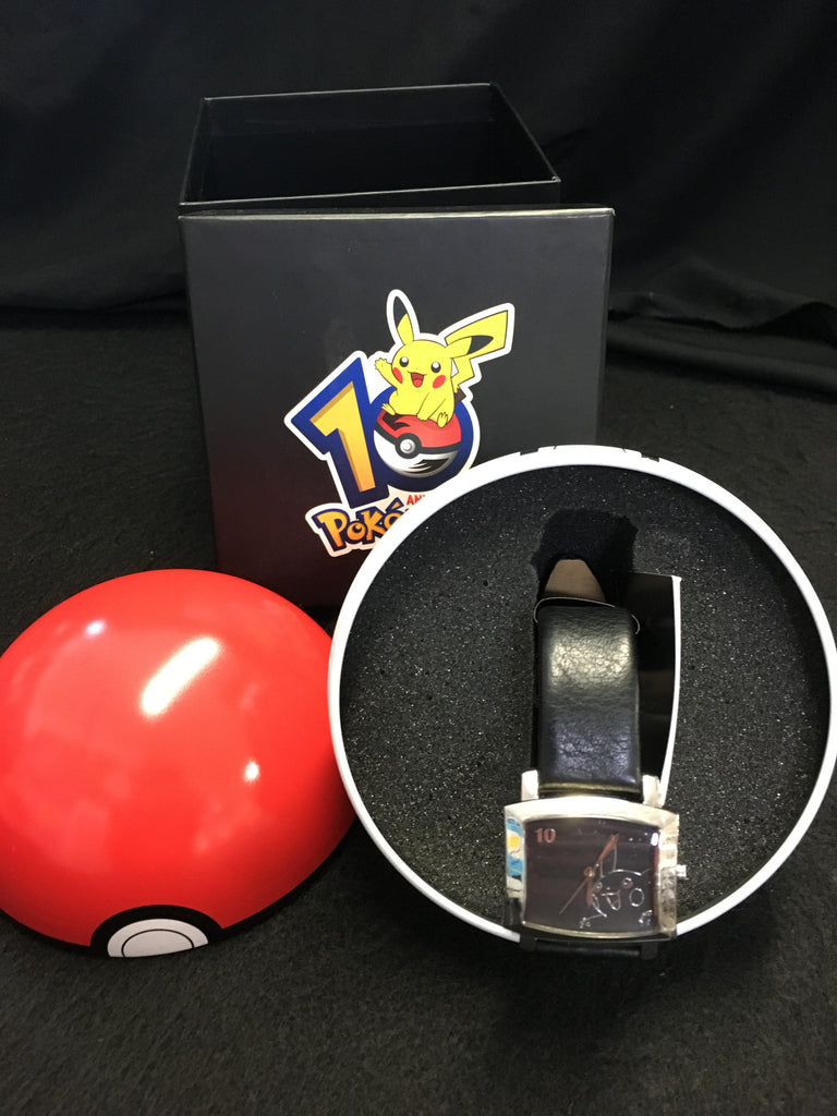 Pokemon 10th Anniversary Watch - XSN - Your Shopping Network - 2