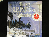 1992 Tolkien Calendar MINT unopened - XSN - Your Shopping Network