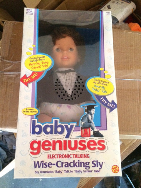 Baby Genius - XSN - Your Shopping Network