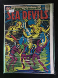 Sea Devils #20 - XSN - Your Shopping Network